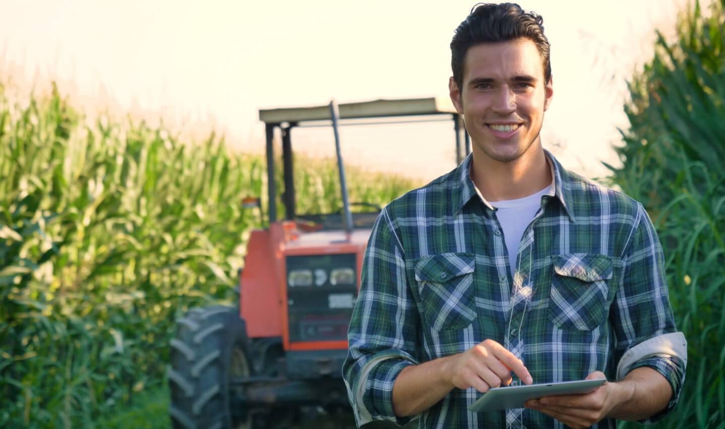 Mezőgazdasági szoftverek